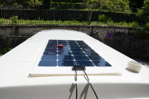 Restauration-Panneau solaire-1