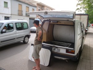 Transporter-8