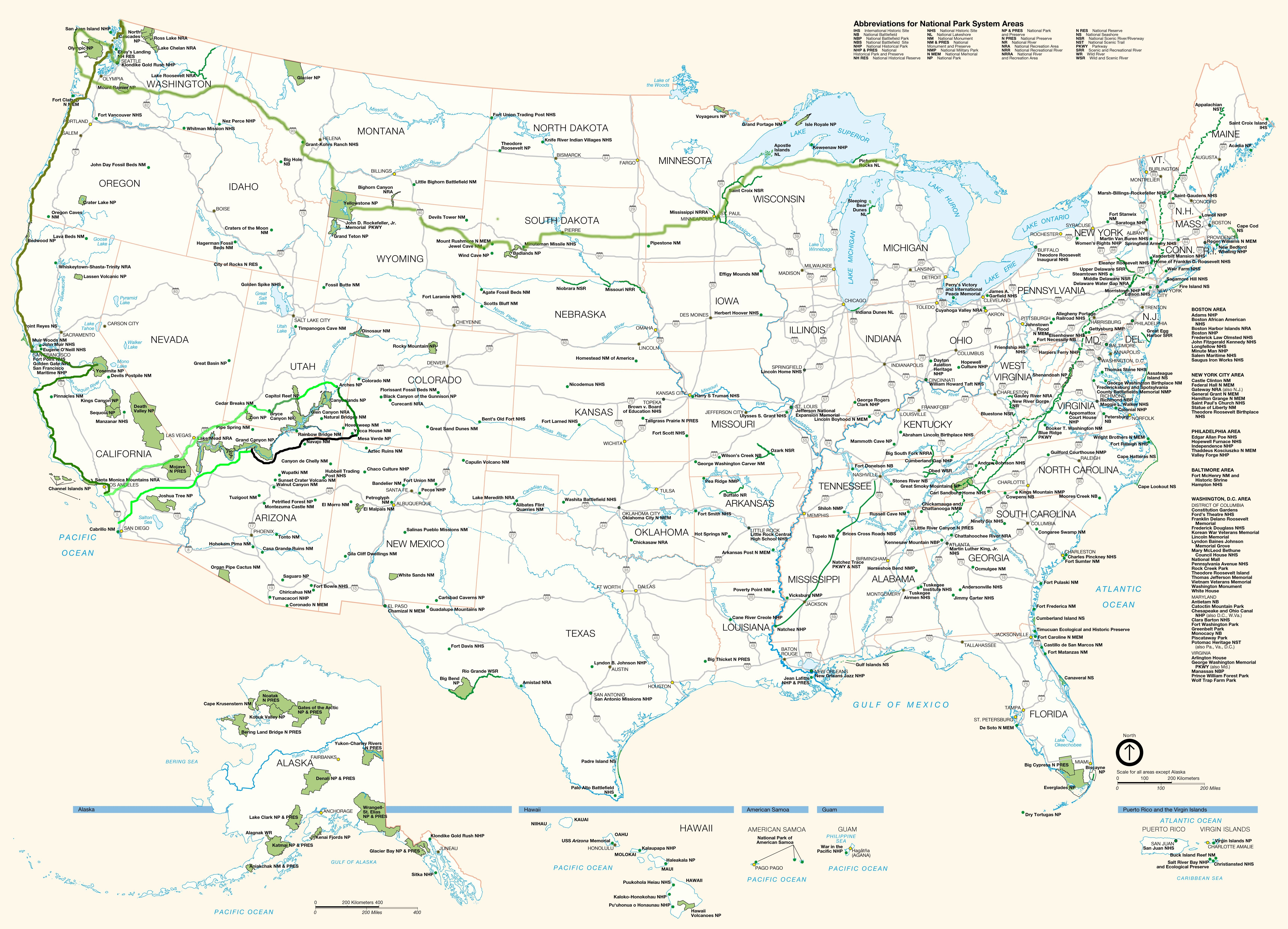 Route  Planner Route  Planner Map Of The Us States Printable - Us road map planner